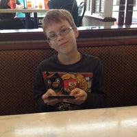 Photo taken at McAlister's Deli by Steve P. on 1/4/2013