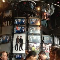 Photo taken at CBS Scene Restaurant & Bar by Steve P. on 1/13/2013
