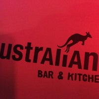 Das Foto wurde bei Australian Bar & Kitchen von Jürgen O. am 5/9/2016 aufgenommen
