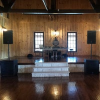 Photo taken at Bella Springs Events by Dorian on 8/2/2014