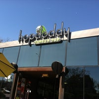 Photo taken at Hopdoddy Burger Bar by Rick H. on 3/14/2013