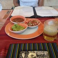 Photo taken at La Hacienda by Kristi O. on 8/10/2014