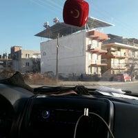 Photo taken at Osman Yozgatlı Mahallesi by ✔Hakan K. on 1/18/2017
