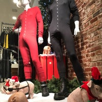 Photo taken at Nasty Pig by Jacky L. on 12/12/2017