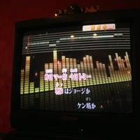 8/23/2013にyamap36が歌広場 田町駅三田口店で撮った写真