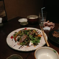 Photo taken at 蔵ダイニング 楽市楽座 by yamap36 on 8/22/2013
