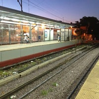 Foto tomada en Estación San Isidro [Línea Mitre] por Caroline el 1/25/2013