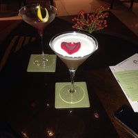 Photo taken at The Lobby Bar by Sonia S. on 9/27/2014
