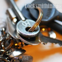 Photo taken at Aurora Master Locksmith by Sammy Z. on 3/21/2015