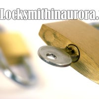 Photo taken at Aurora Master Locksmith by Sammy Z. on 3/20/2015