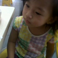 Photo taken at Jollibee by Siena P. on 11/30/2012