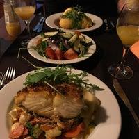 Foto scattata a Restaurante Caldeiras & Vulcões da Maria L. il 11/3/2017