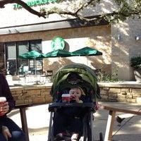 Photo taken at Starbucks by Alejandro D. on 11/12/2012