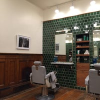 Photo taken at Fellow Barber by Alex K. on 11/8/2015