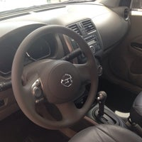 Photo taken at Nissan S&J Motors by Glenna Hj C. on 7/18/2013