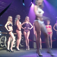 Photo taken at Club Hollywood by Madis K. on 10/6/2012