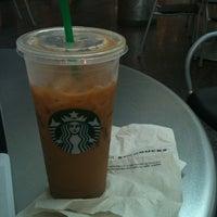 Photo taken at Starbucks by Steve K. on 9/28/2012