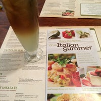 Photo taken at Olive Garden by Corey W. on 7/19/2014