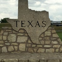 Photo taken at Texas by David S. on 5/31/2016