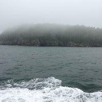 Photo taken at Bald Porcupine Island by David S. on 7/4/2014