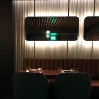 Foto tirada no(a) ROOT restaurant + wine bar por David S. em 7/28/2018