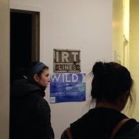 3/29/2014にDavid S.がIRT (Interborough Repertory Theater)で撮った写真
