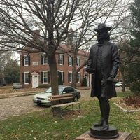 Photo taken at Historic New Castle by David S. on 11/25/2016