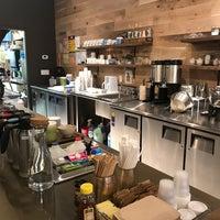 Foto tirada no(a) King's Street Coffee por David S. em 6/29/2018