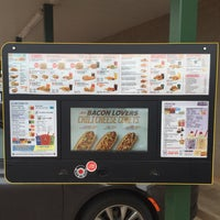 Photo taken at SONIC Drive In by David S. on 5/29/2016