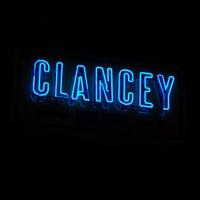 Foto tirada no(a) Clancey por David S. em 1/28/2018