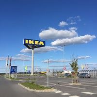 Photo taken at IKEA by Sale B. on 9/21/2015