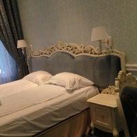 Снимок сделан в Royal Congress Hotel пользователем Evgeniya T. 5/6/2013