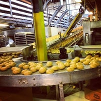 Photo taken at Rockland Bakery by Jay R. on 4/7/2013