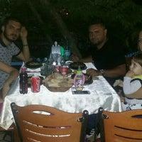 Photo taken at dereli  köyü  değirmen alabalık by ❤👜  Hazal . on 8/21/2015
