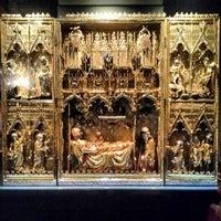 Photo taken at Museu Alberto Sampaio by Bruno R. on 8/22/2013