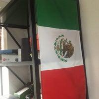Photo taken at Codigo Abierto by hcabanas on 9/14/2013
