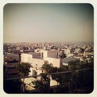 Photo taken at Thessaloniki by linouz on 10/19/2012