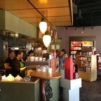 Photo taken at Starbucks by Neil G. on 12/15/2012