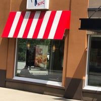 Photo taken at KFC by Darrell U. on 6/6/2017
