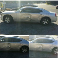 Photo taken at Kelly's Auto Care by Lory M. on 10/22/2014