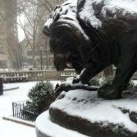 1/25/2013 tarihinde conrado125ziyaretçi tarafından Lion Crushing a Serpent'de çekilen fotoğraf