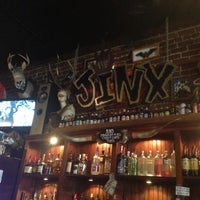 Photo taken at The Jinx by Ronald D. on 4/18/2013