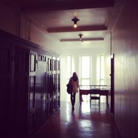 Photo taken at Fat Margaret's Hostel by Reinis D. on 9/22/2012