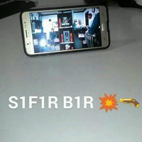 Photo taken at Adü Kokoreç by Dilara E. on 1/15/2017
