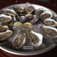Photo taken at Chatham Raw Bar by Lindsey H. on 8/4/2015