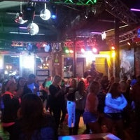 Photo taken at City Limits Saloon by Matthew D. on 3/21/2015