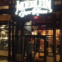 ... Photo Taken At Moerlein Lager House By Shayne C. On 2/24/2013 ...