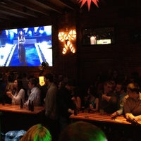 Photo taken at Park Street Patio by Shayne C. on 1/1/2013