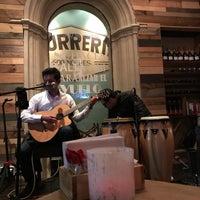 Foto diambil di 500 Noches Cafe-bar oleh Martha B. pada 1/13/2018