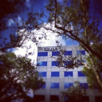 Photo taken at Citrix Systems by Jonathan on 12/28/2014